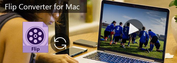 Flip Converter per Mac