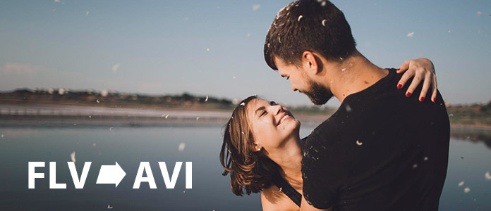 FLV in AVI