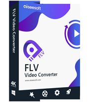 FLV視頻轉換器