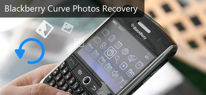 Ανάκτηση φωτογραφιών από το Blackberry Curve 8520/9360/9300/9320