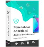 Android Ανάκτηση Δεδομένων