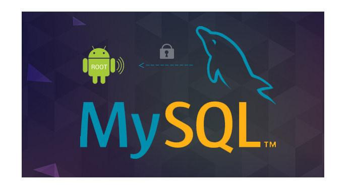 Αλλαγή επαναφοράς MySQL Passqord