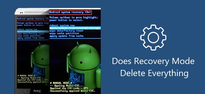 Solved] Does Recovery Mode Delete Everything? Get The Answer Here