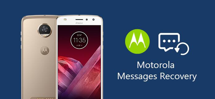 recuperar mensagens texto motorola