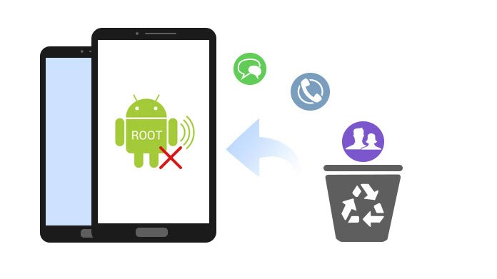 Recover Deleted Files Android Unrooted (without Rooting)