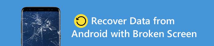 從破碎的屏幕Android恢復數據
