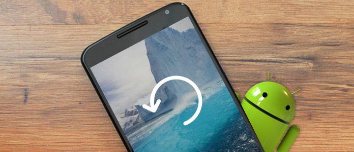 Recover Deleted Files from Android Internal Storage