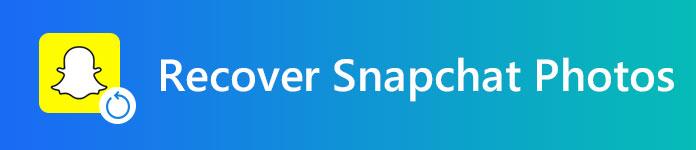 Odzyskaj zdjęcia Snapchata