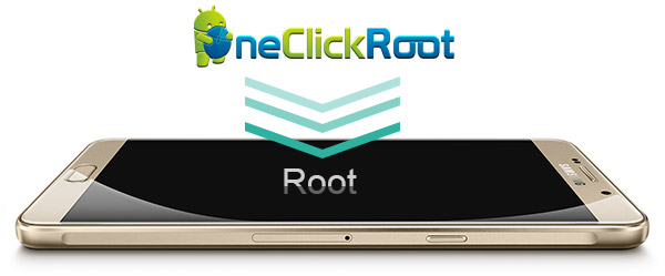 Fai un root con Samsung One Click Root
