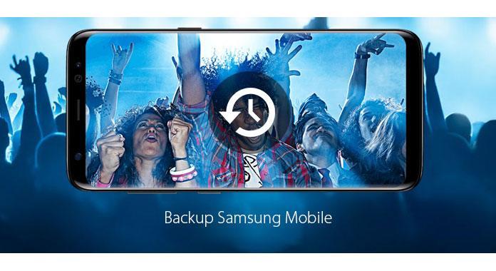 Samsung Backup