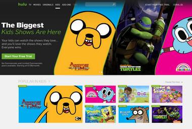 cartoon download sites