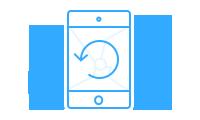 Odzyskaj pliki z uszkodzonych urządzeń iOS