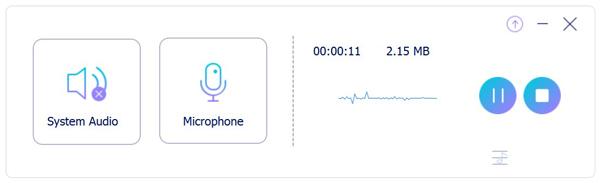Darmowy rejestrator audio online