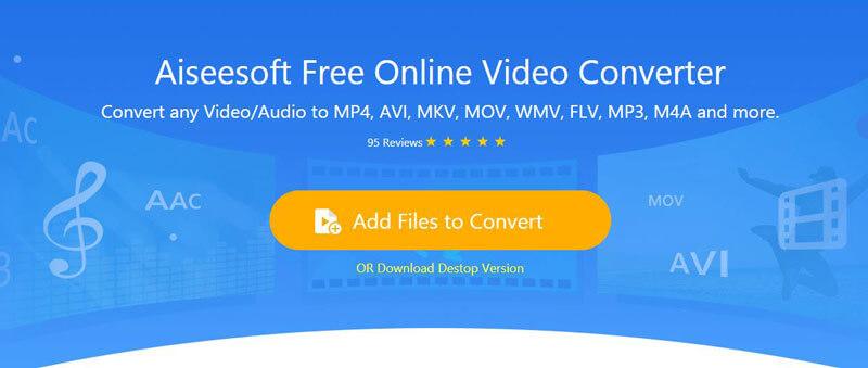 Darmowy internetowy konwerter wideo