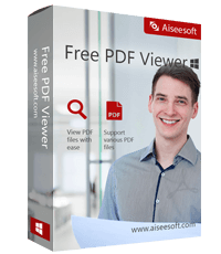 免費的PDF查看器