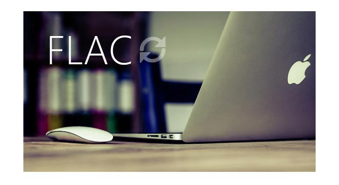 FLAC Video Converter for Mac