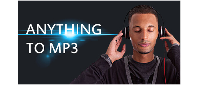 Anything2MP3 converter - video to mp3 converter