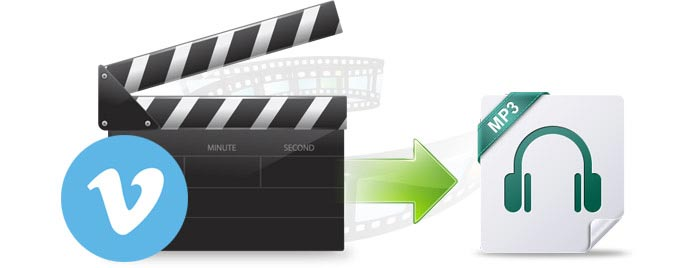 Download/Convert/Record Vimeo to MP3
