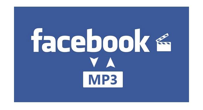 Ανεβάστε MP3 σε Facebook και Μετατρέψτε το Facebook σε MP3