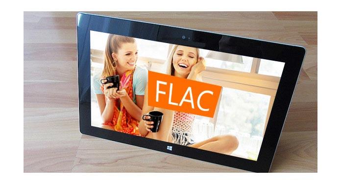 Convertitore video FLAC