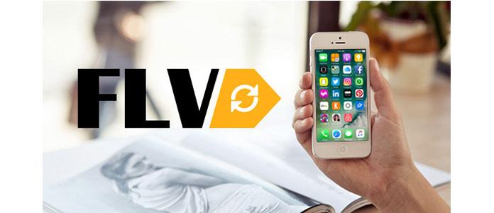 FLV naar iPhone