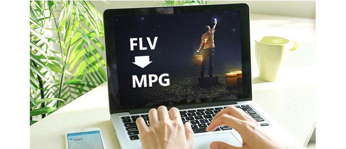 FLV σε MPG