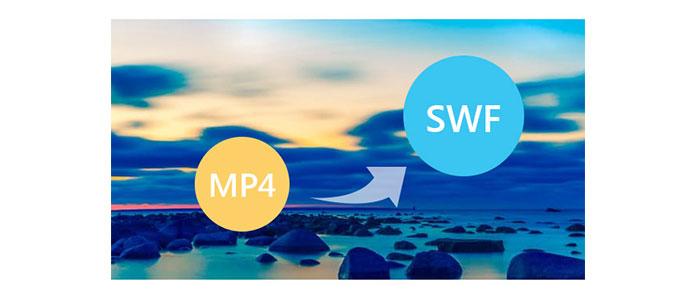 Πώς να μετατρέψετε MP4 σε SWF