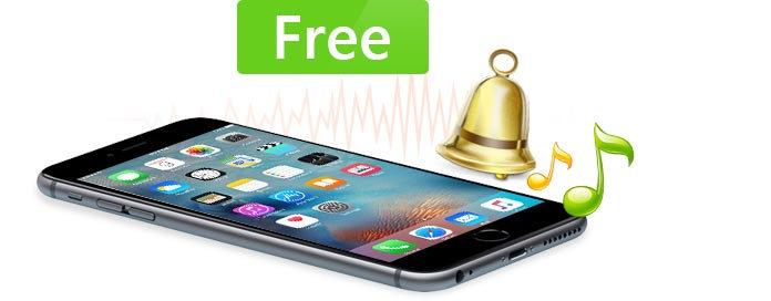 Crea suonerie gratuite per iPhone