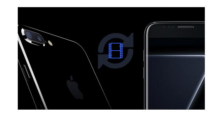 Konwerter wideo do telefonu komórkowego