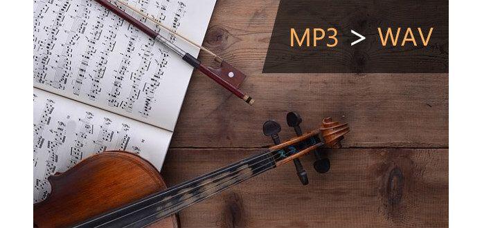 Konwerter wideo MP3 WAV