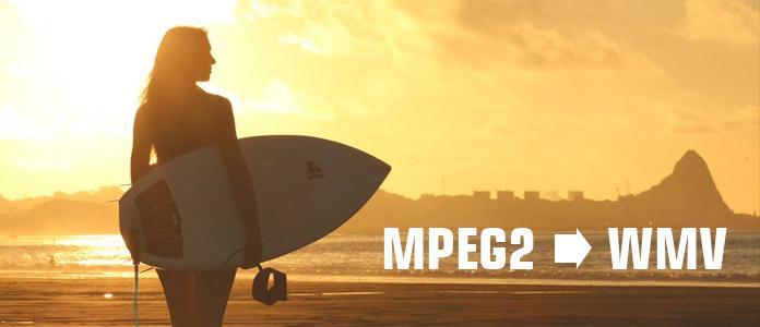 MPEG2 έως WMV