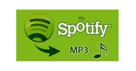 Spotify to MP3