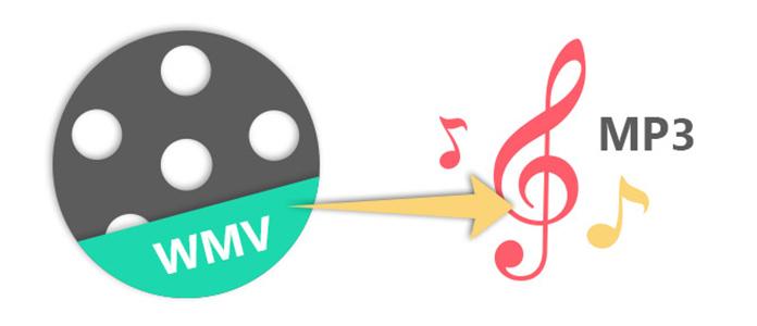 WMV do MP3