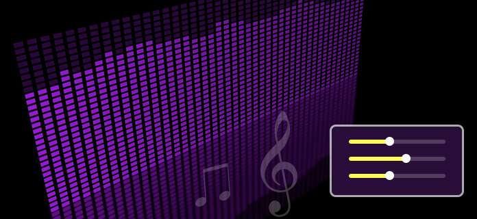 Enhancer audio