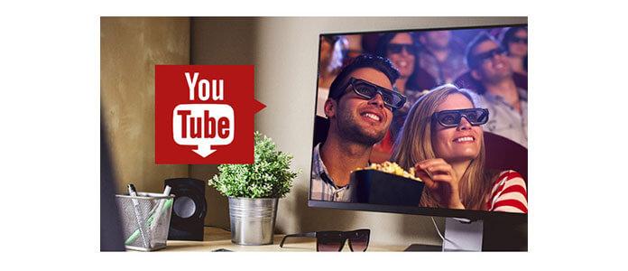 Λήψη ταινιών βίντεο YouTube