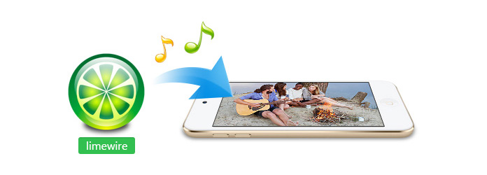How to get free music on ipod touch with frostwire and how to put.