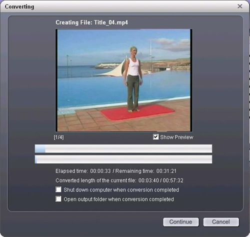 How to Convert your DVD to any format at your will? Convert-win