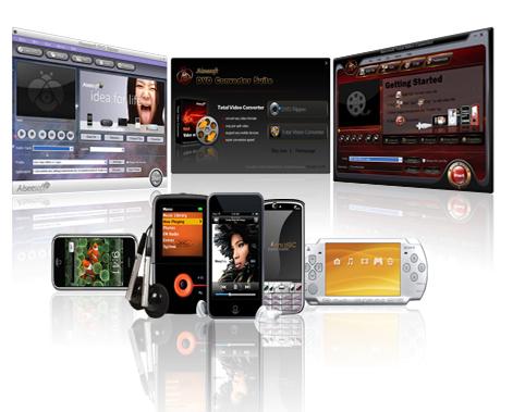 13822. Any Video Converter Free - бесплатная и простая в использовании