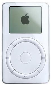 iPod di seconda generazione