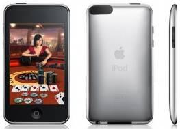 Νέο μέγεθος iPod Touch