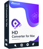 HD Video Converter per Mac