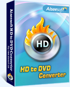 HD to DVD Converter