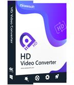 Konwerter wideo HD