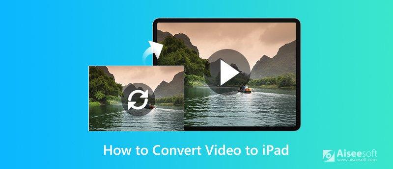 Μετατροπή βίντεο σε iPad