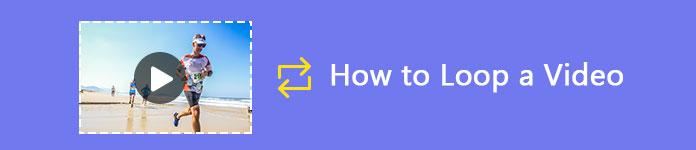 Come riprodurre un video in loop