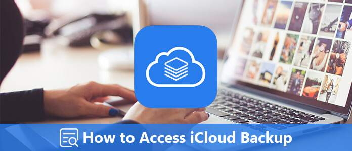 How to Access iCloud Backup
