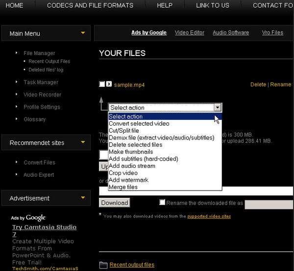 Προσθήκη κειμένου σε βίντεο με το Video ToolBox