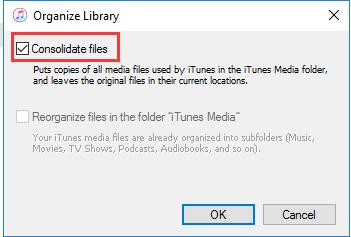 Συνδέστε αρχεία