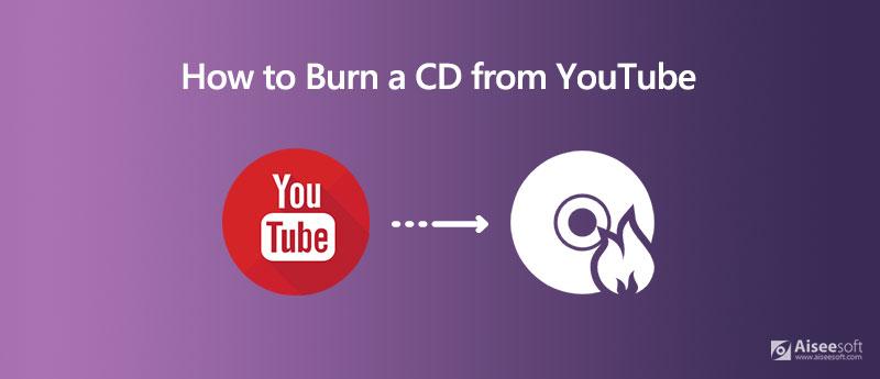 從Youtube刻錄CD