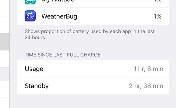 how do i calibrate my iphone calibrate iphone battery fix battery percentage jumpy 18441